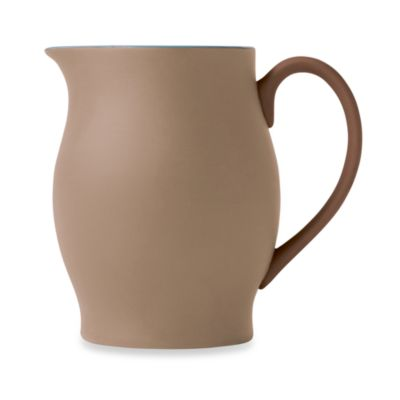 Wedgwood® Nature's Canvas Sandstone 2-Liter Jug