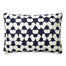 DVF Studio™ Graphic Chain Link Breakfast Pillow