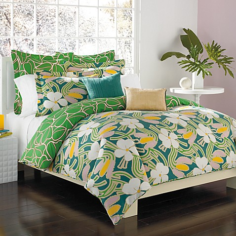 DVF Studio™ Native River Duvet Cover Set