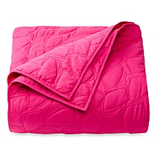 DVF Studio™ Scattered Stones Quilt in Lilac Rose