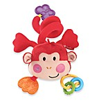Fisher-Price® Wrap Around Musical Stroller Monkey