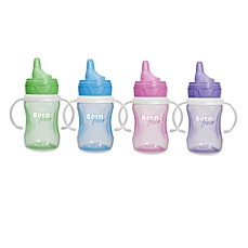 Born Free® 7-Ounce Trainer Cups