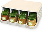 PRK Products Universal Baby Food Jar Storage and Organizer