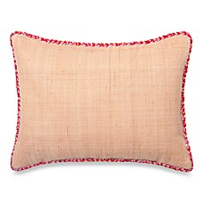 DVF Studio™ Summer Paisley Breakfast Pillow