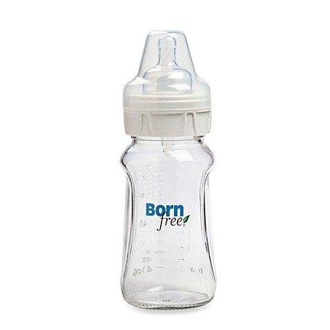 Born Free® 9-Ounce Glass Bottle