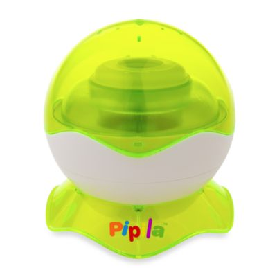 Pipila Portable UV Pacifier Sterilizer in Lime