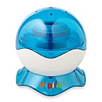 Pipila Portable UV Pacifier Sterilizer in Blue