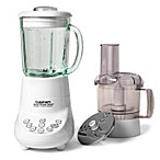 Cuisinart® Smart Power Duet™ Blender/Food Processor Combination