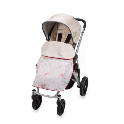 UPPAbaby® Vista StrollerBlankie in Imagination Red