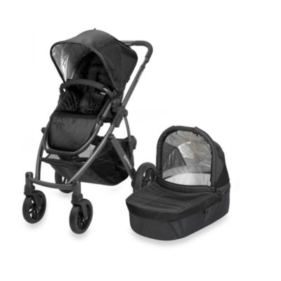 UPPAbaby® Vista Stroller in Black Jake