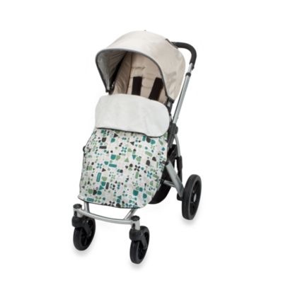 UPPAbaby® StrollerBlankie in UPPAhaus Basil