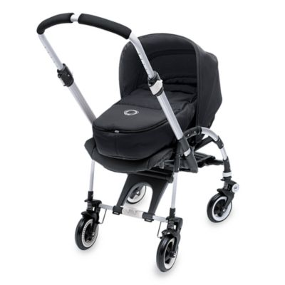 Bugaboo Bee Cocoon in Off White