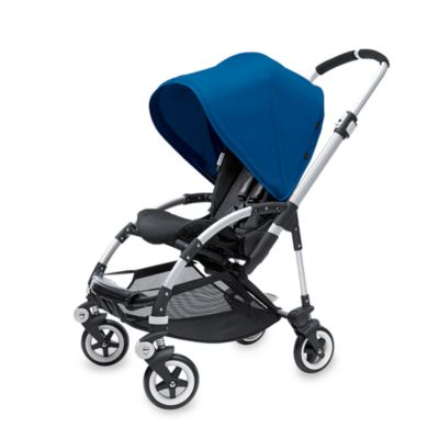 Bugaboo Bee Sun Canopy in Royal Blue