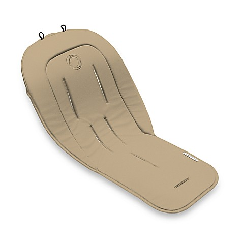 Bugaboo Seat Liner in Sand