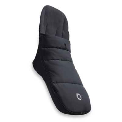 Bugaboo Foot Muff in Black