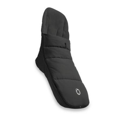 Bugaboo Foot Muff in Dark Grey