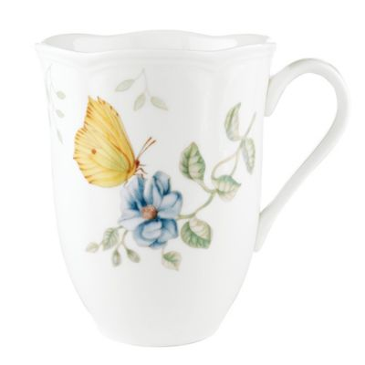 Lenox® Butterfly Meadow® Dragonfly 12 oz. Mug