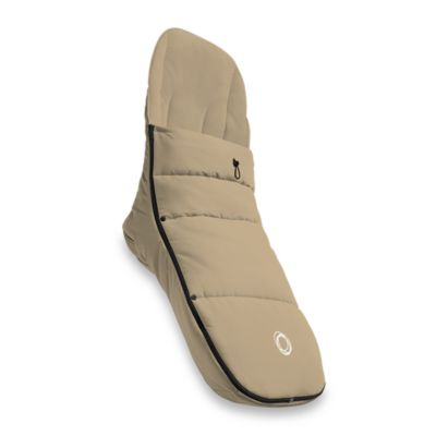 Bugaboo Foot Muff in Sand