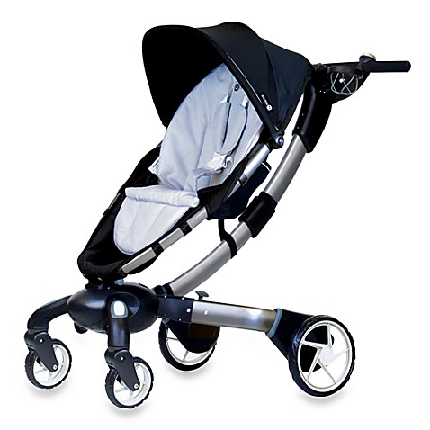 4moms® origami® stroller Fabric Color Kit in Silver