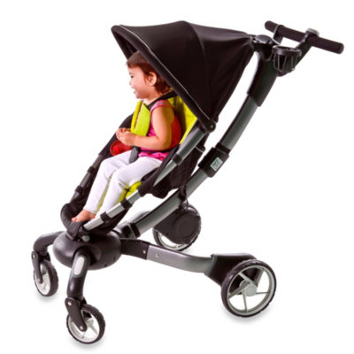 4moms174 origami stroller origami is the worlds first power