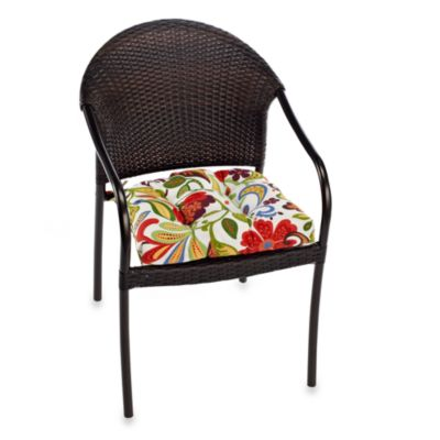 Outdoor Oversized Chair Pad in Wildwood