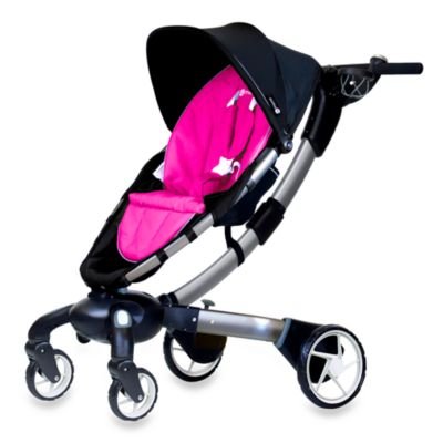 4moms® origami® stroller Fabric Color Kit in Pink