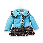 Mud Pie™ Giraffe Coat