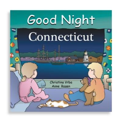 Good Night Board Book in Connecticut