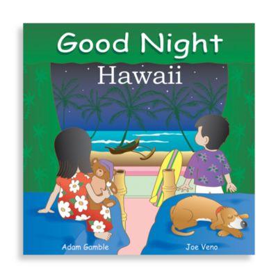 Good Night Board Book in Hawaii