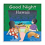 Good Night Board Book in Hawaii