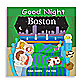 Good Night Board Book in Boston