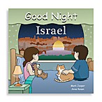 Good Night Board Book in Israel
