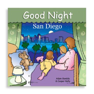 Good Night Board Book in San Diego