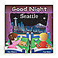 Good Night Board Book in Seattle