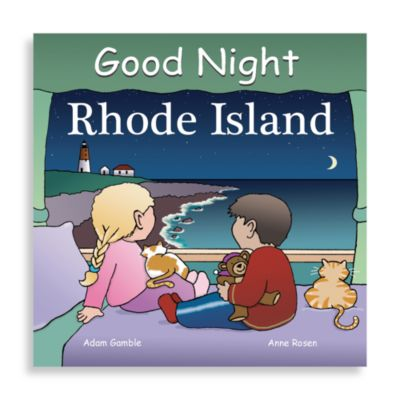 Good Night Board Book in Rhode Island