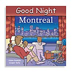 Good Night Board Book in Montreal