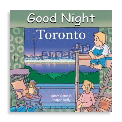 Good Night Board Book in Toronto