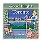 Good Night Board Book in Toronto