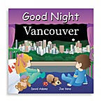Good Night Board Book in Vancouver