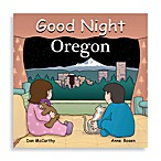 Good Night Board Book in Oregon