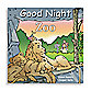 Good Night Board Books in Zoo