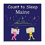 Count to Sleep Board Book in Maine