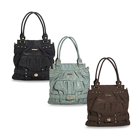 timi & leslie® Louise Diaper Bag