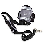 The Sharper Image® Hands-Free All-In-One Leash Armband