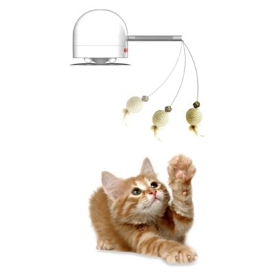 FroliCat™ Twitch™ Cat Toy