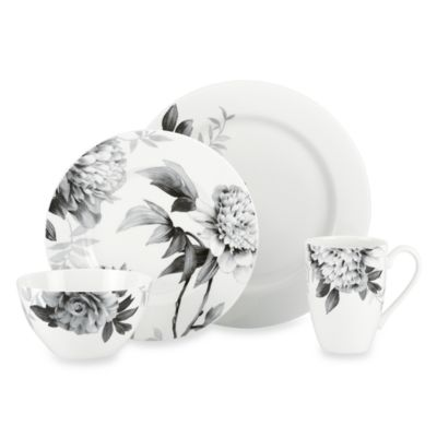 Lenox® Moonlit Garden 4-Piece Place Setting