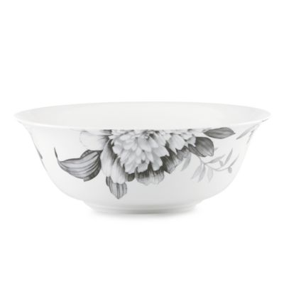 Lenox® Moonlit Garden 64-Ounce Serving Bowl