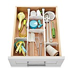 Real Simple® 6-Piece 2-Way Expandable Drawer Divider