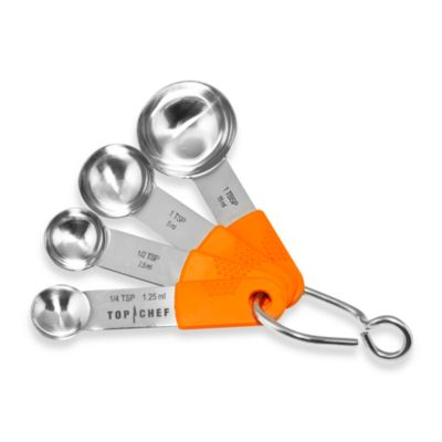 Top Chef Measuring Spoon Set