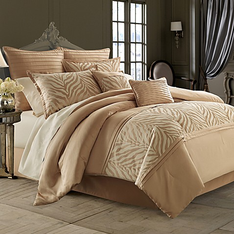 House Of Dereon Bedding Sets